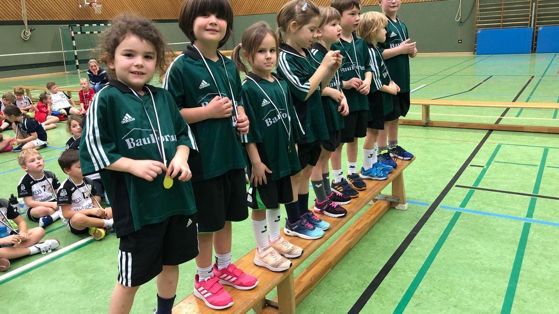 Willkommen bei der Abteilung Handball